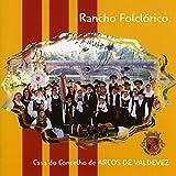 Rancho Folclórico Casa do Concelho de Arcos de Valdevez