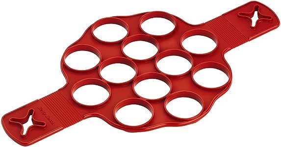 Betty Bossi 2078147 Formulario de Rondinis Red de plástico