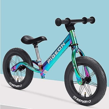Sport Balance Bike Con Kit Opcional De Conversión De Pedal Easy ...