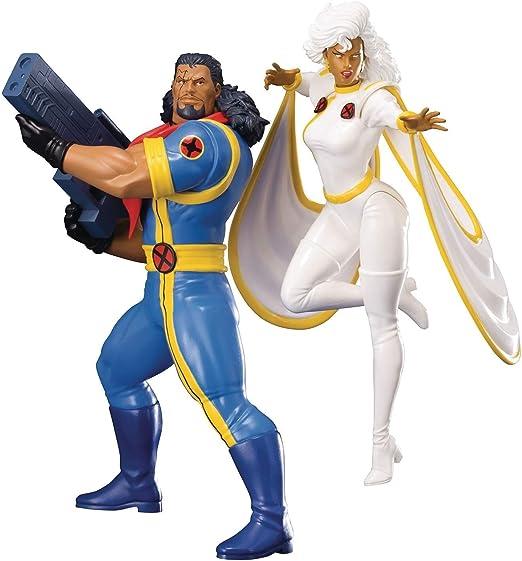 Amazon.com: Bishop & Storm ARTFX+ - Estatua (2 unidades ...