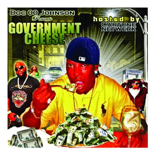 Government Cheese - Single