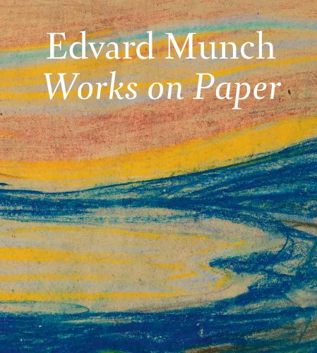 a paper on life and works of edward munch