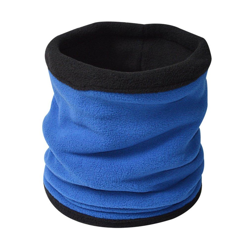 Little finger Herren Mütze, Schal & Handschuh-Set Fashion Blau
