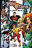 Teen Titans by Geoff Johns Omnibus, Geoff Johns, 1401236936