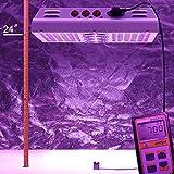 VIPARSPECTRA PAR600 600W 12-band LED Grow Light