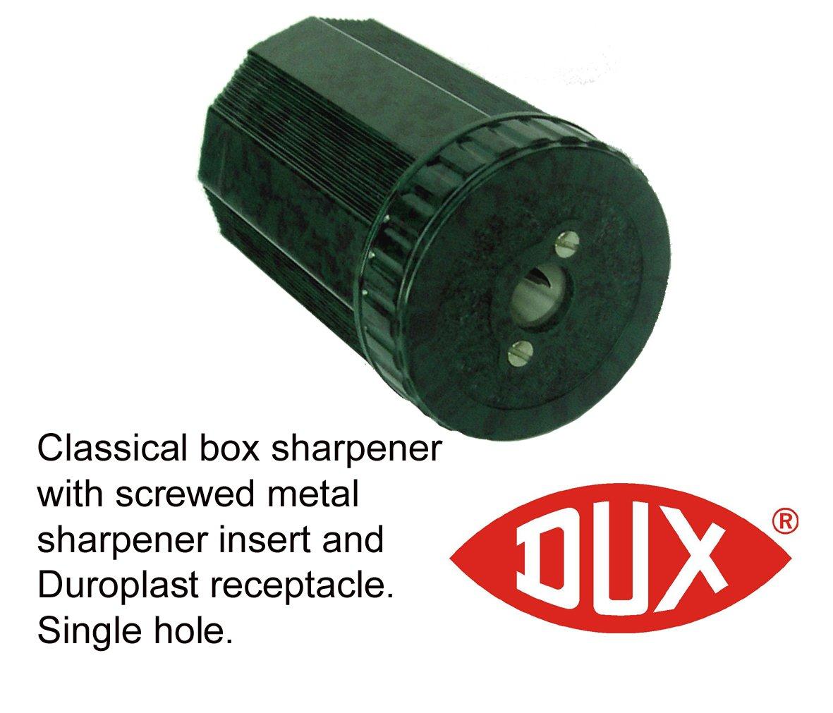 DUX Doppelspitzer Nostalgie DX9209 rot
