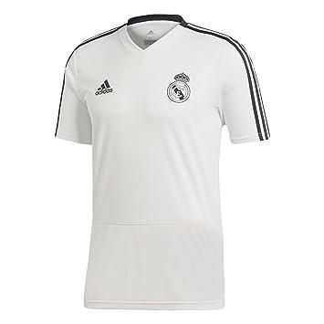 adidas Men s Real Madrid Jersey  Amazon.co.uk  Sports   Outdoors 0422718b48355