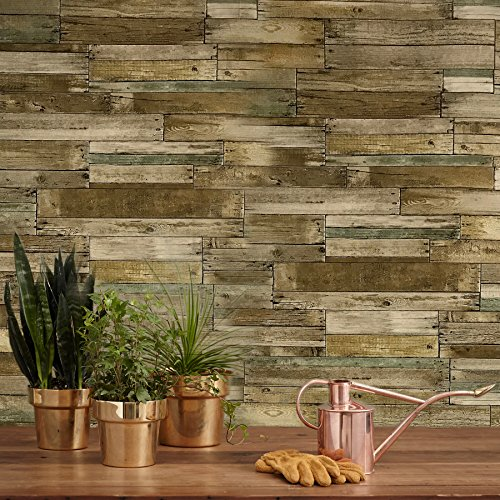 old wood wallpaper - 1