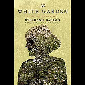 The White Garden Audiobook