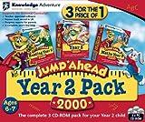 Jump Ahead 2000 Year 2 Pack