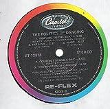 Re-Flex - The Politics Of Dancing [LP] (import)