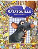RATATOUILLE Look and Find