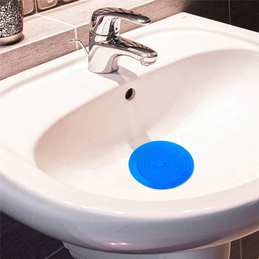 ea50358d4df3 Amazon.com: Bath Tub Drain Stopper,Silicone Bath Tub Drain Stopper ...