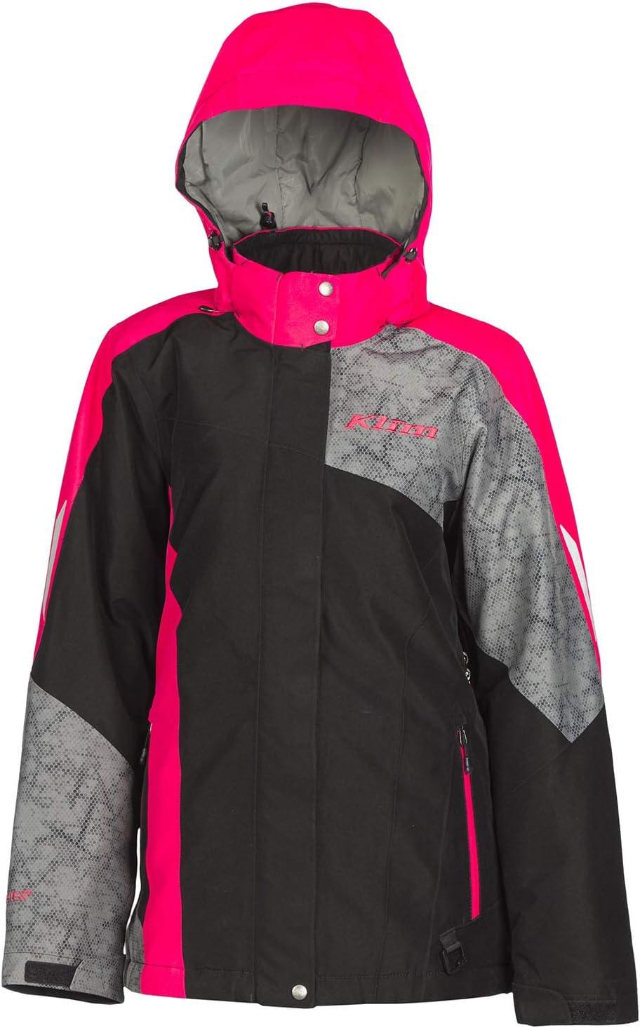 KLIM Allure Jacket LG Black