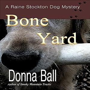 Bone Yard Audiobook