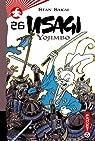Usagi Yojimbo, tome 26  par Sakai