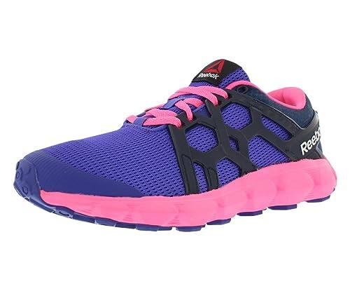 e73c0fc559db Reebok Hexaffect Run 4.0-K Training Shoe