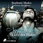 Sklave des Blutes (Night Sky 1) | Stephanie Madea