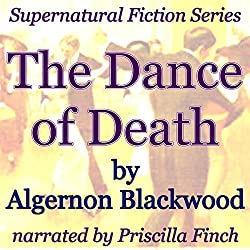 The Dance of Death: Supernatural Fiction Series