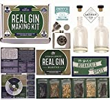 Gin Brewing Kit