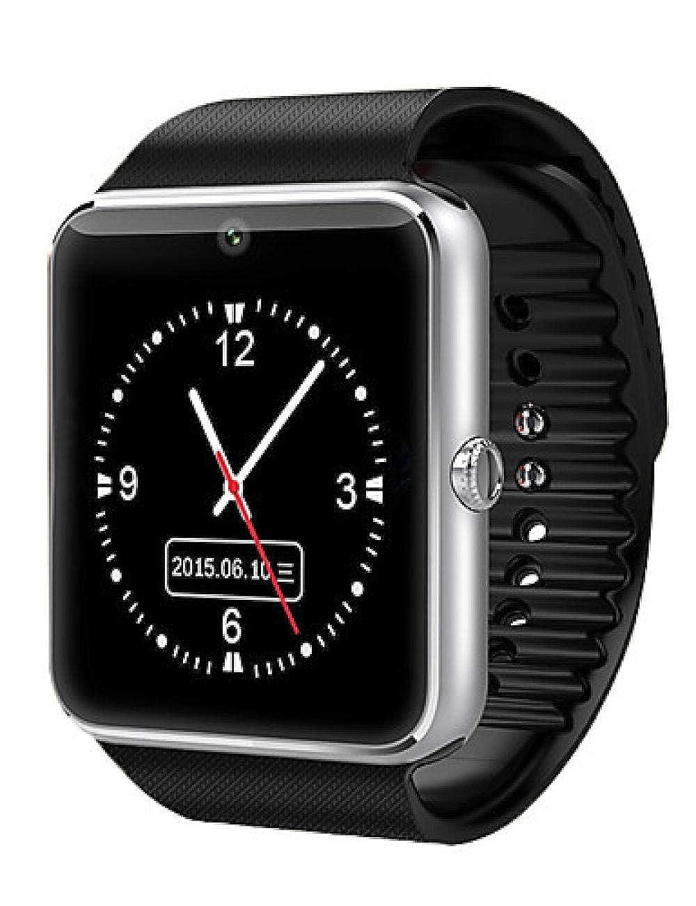 Reloj Deportivo para Hombre para Mujer Smartwatch Reloj Digital ...