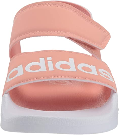 Diploma Violeta Cerveza  Amazon.com: adidas Adilette Sandalia para mujer: Shoes