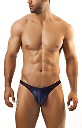 db5530edfce5 JOE SNYDER BIKINI MESH 14 at Amazon Men's Clothing store: Bikini ...