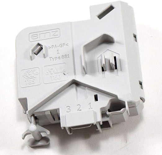Amazon.com: Bosch Thermador lock-electrical 612148 00612148 ...