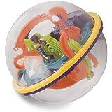 Gadgy ® Maze Ball Petit | 3D Puzzle Labyrinthe | 100 Barrières