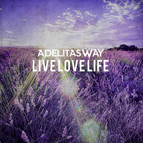 Live Love Life -