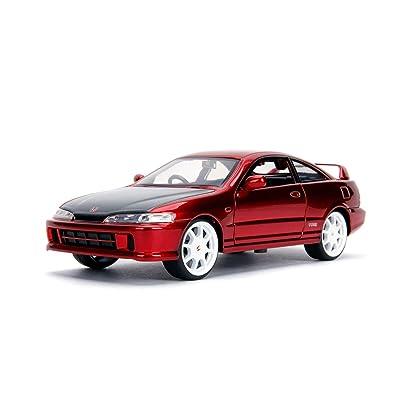 1: 24 JDM - '95 Honda Integra Type R: Toys & Games