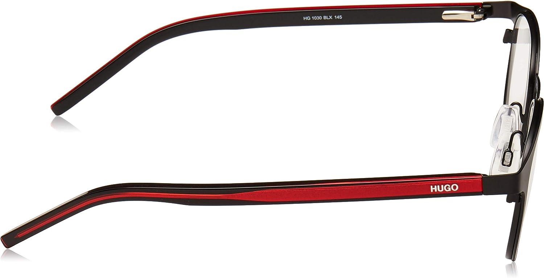 Sunglasses Hugo hug Hg 1030 0BLX Bkrt Crystal Red