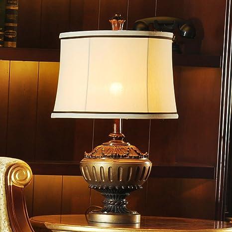 Meters Lampada capa creativa della base della camera da letto ...