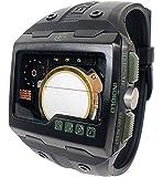 Timex Expedition Uhrenarmband Kunststoff schwarz für T49840 T49664 TT49761 T49759