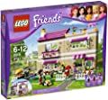 LEGO® Friends, Olivia's House - Item #3315