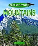 Mountains, Jen Green, 1448832810