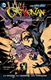 Catwoman Vol. 4: Gotham Underground (The New 52) (Catwoman (DC Comics Paperback))
