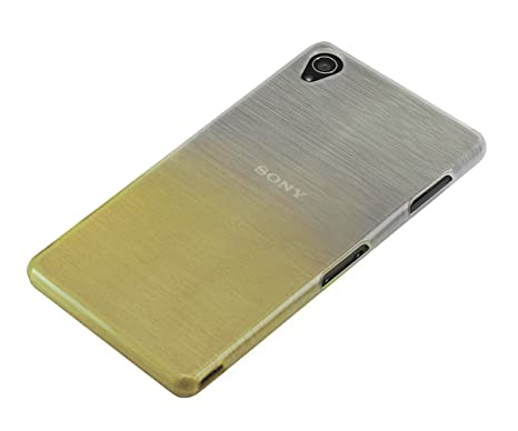 Amazon.com: Xcessor – Carcasa de TPU para Sony Xperia Z3 ...