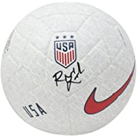 $143 » Rose Lavelle Team USA Signed USA Nike One Nation Soccer Ball - JSA Certified - Autographed Soccer Balls