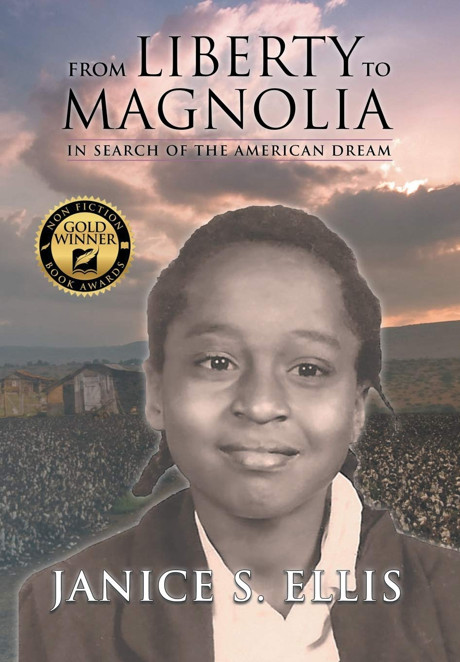 From Liberty To Magnolia In Search Of The American Dream Ellis Phd Janice S 9781641147538 Amazon Com Books