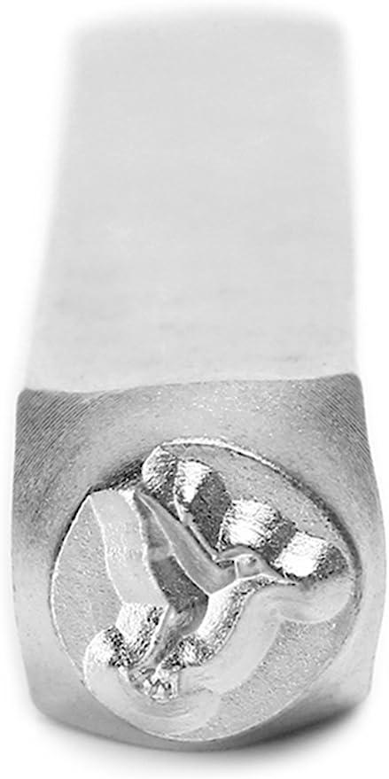 ImpressArt Music /& Arts Theme Metal Stamp Punches Stamping Tools Choose Designs