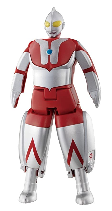 Amazon Com Bandai Ultra Egg Ultraman Japan Import Toys Games