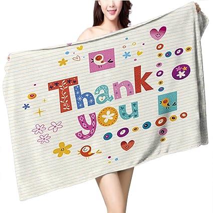 Amazon Com Fengruiyanjing Cotton Craft Luxury Beach Towel