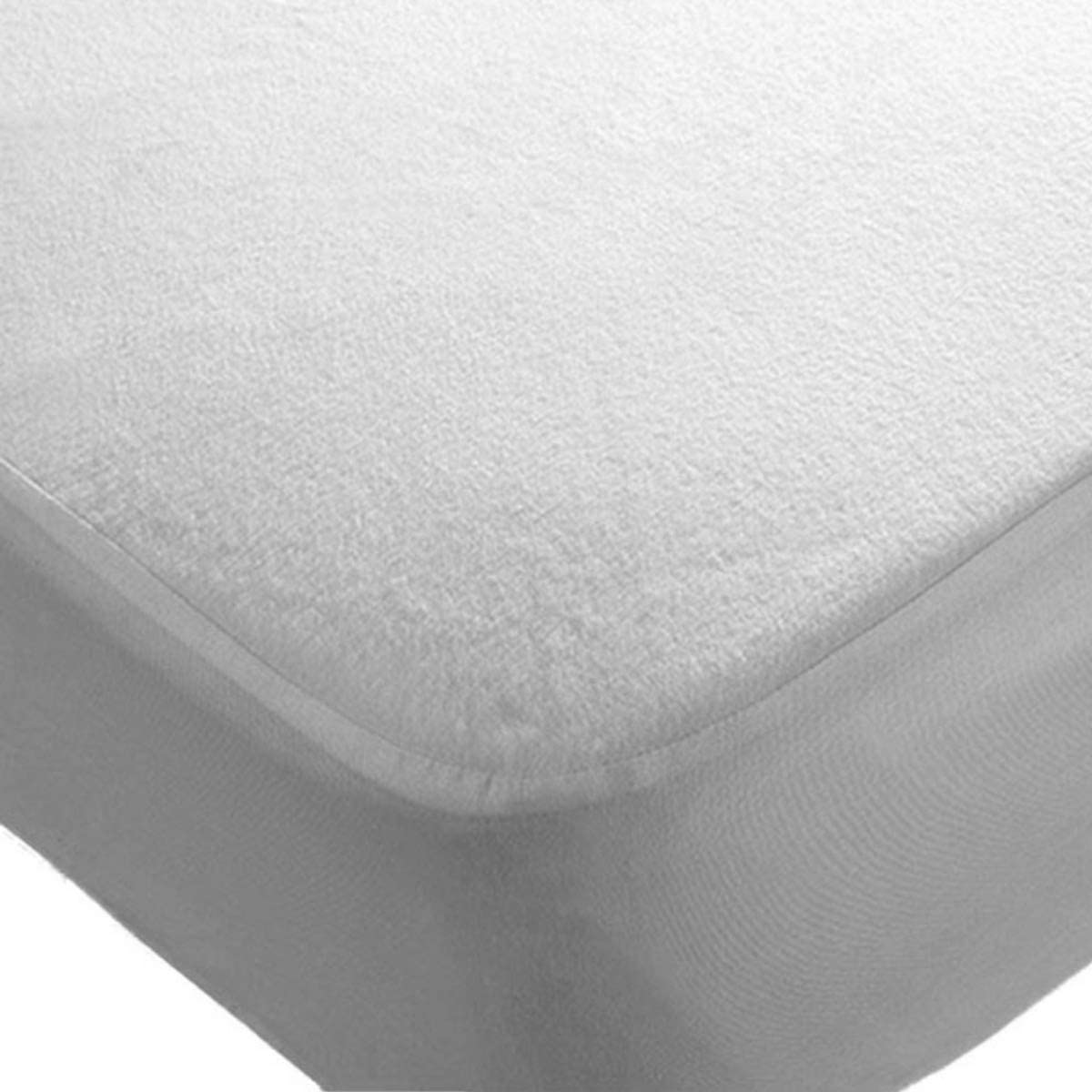 FYLO 4X Cot Bed 140 x 70 cm Waterproof Mattress Protector Fitted Sheets