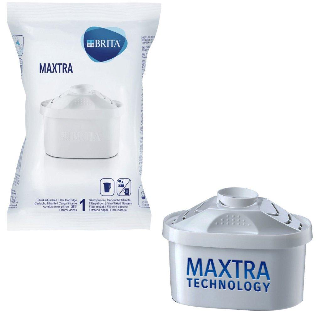 Brita Tischwasserfilter-Kartusche Maxtra Wasseraufbereiter NEU OVP Wasserneutralisierer 6-teilig