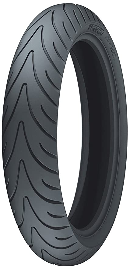Amazon.com: Michelin Pilot Road 2 Radial Motorcycle Tire Sport ...