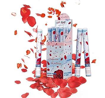 canon petales de rose couleur rouge 50 cm - Canon Petale De Rose Mariage