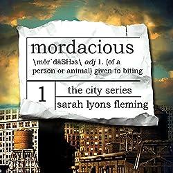 Mordacious