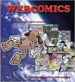 Amazon com: Webcomics: Tools and Techniques for Digital Cartooning