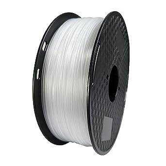 Uniqstore Material plástico del material del ABS del filamento de ...